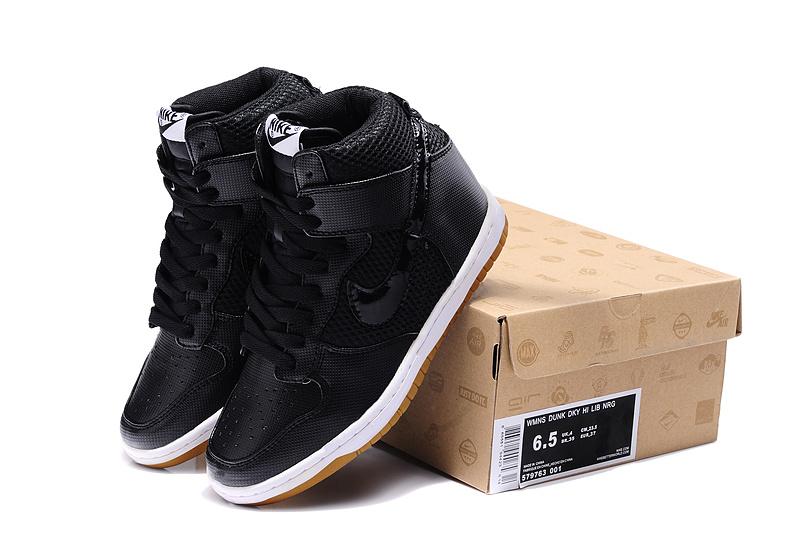 Nike Dunk SKY dunk HI Femme chaussures nike dunk SKY e766b3